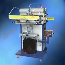 S-400M Flat/cylindrical screen printer