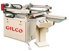 SARENA  semi automatic  screen printing machine