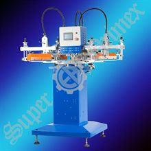 SR-130F8-3  3´color high speed  screen printer