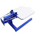 Manual screenprinting equipment  1-1